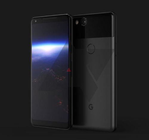 Google Pixel 2 And Pixel 2 XL Could Be Unveiled October 4th