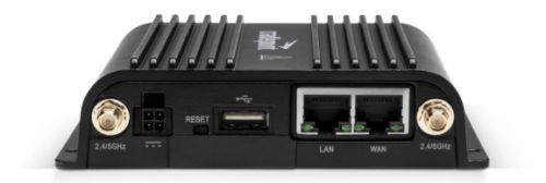 Cradlepoint offers 5G-upgradeable routers ahead of AT&T network launch