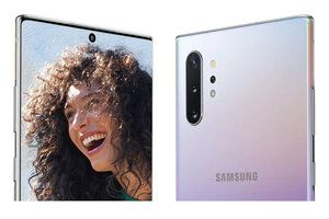 Take up to $500 off the Samsung Galaxy Note 10+ with trade and score an extra $200 Samsung credit