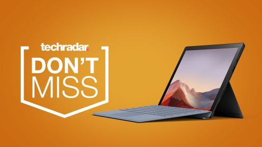 Surface Pro deals: big savings on Type Cover keyboard bundles at Best Buy