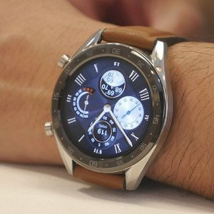Huawei Watch GT is official: promises 2 weeks of battery life