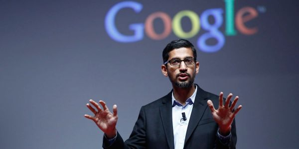 Google CEO says China requires trade-offs, but 'not close' to search engine relaunch