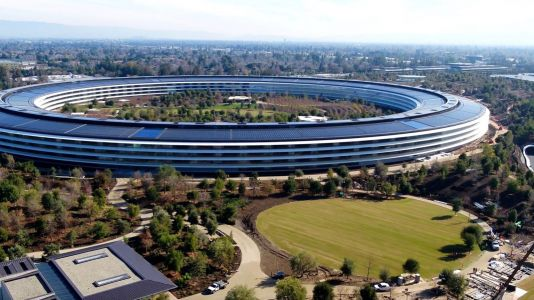 Bloomberg details how Apple Park staff will return during COVID-19: elevator limit, masks required, more
