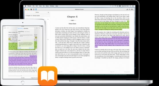 "Apple's iBooks to become ""Books"" in forthcoming reading app redesign"