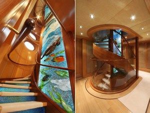 Top 10 bespoke boat requests of the rich and famous