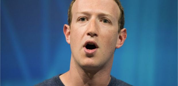 Zuckerberg Leaving Facebook Would Not Solve The Real Problem