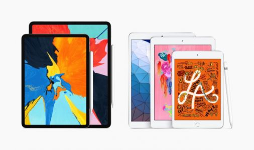 Apple finally launched its new iPad Air and iPad mini - here's everything you need to know