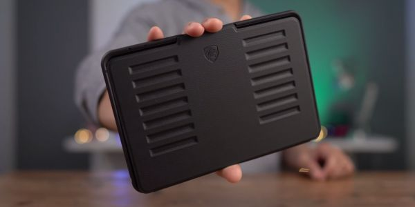 Hands-on: ZUGU Muse Case + iPad mini giveaway