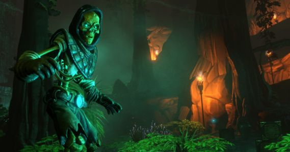 Underworld: Ascendant reminds me why I don't like immersive sims