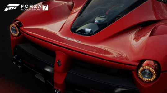 Forza Motorsport 7 hands-on - 4K racing is fast and immersive