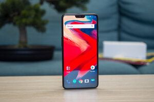 OnePlus 6/6T get OxygenOS Open Beta 5 update: optimized one-hand experience in Phone App along with February security patch