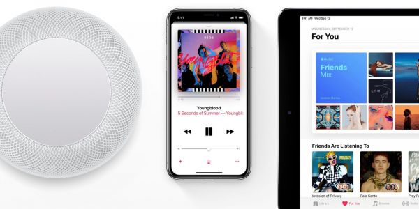 Apple Music launching new multi-lingual playlist 'Suave' this week