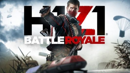 H1Z1 Will Be Getting Its Own Mobile Version Called 'Z1'