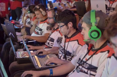 Super League Gaming acquires esports video network Framerate for $2.5 million