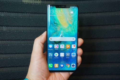 Huawei Confirms Its New Mate 20 Phones Won't Be Available In The US