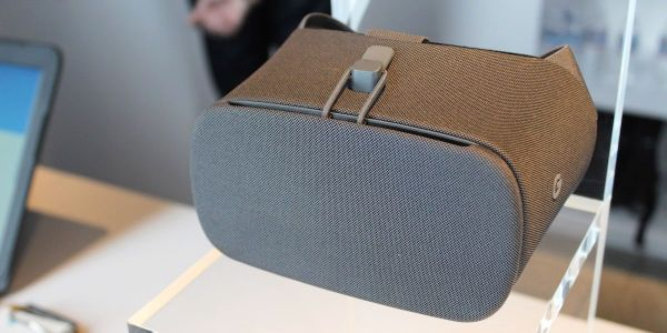 The second generation Daydream View headset is now shipping to South Korea