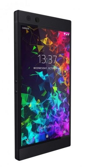Razer Phone 2 Leaked Ahead Of Official Announcement