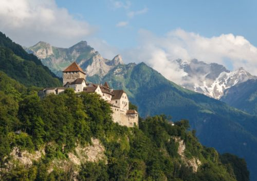 How tiny Liechtenstein aims to become a big player in blockchain