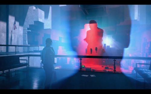 Oooh! PlayStation's Control is the newest game from Alan Wake studio