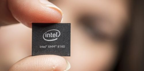 Intel is rushing its second 5G modem because its first one can't win