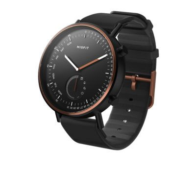 Misfit's Command Hybrid Smartwatch Is Up For Pre-Order