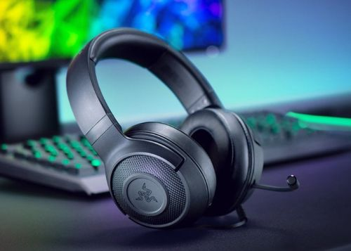 Razer Kraken X 7.1 gaming headset now available for under $50