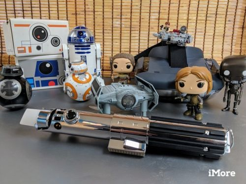 12 Great Star Wars Gifts for 2017
