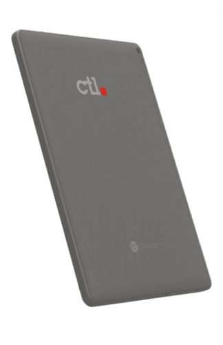 CTL Pits Itself Against ASUS In Education With New Chrome OS Tab