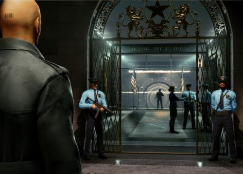 Hitman 2 first expansion takes you to New York