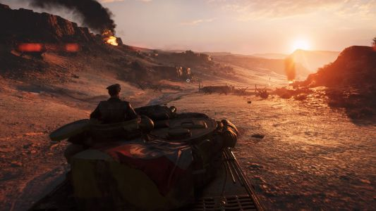 Battlefield V review: an improved yet incomplete multiplayer shooter