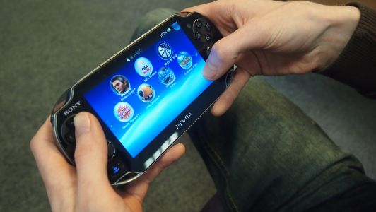 Sony calls time on PS Vita game card production