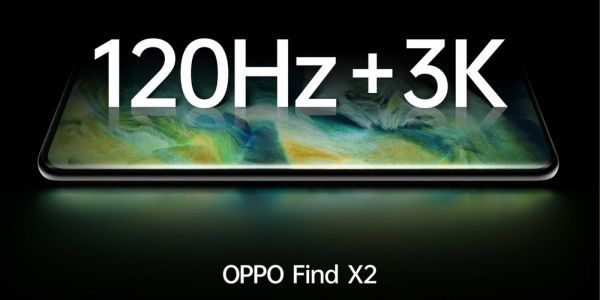 Oppo confirms that the flagship Find X2 will launch on March 6 w/ 120Hz '3K' display