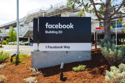 Facebook May Be Looking To Buy A Cybersecurity Company