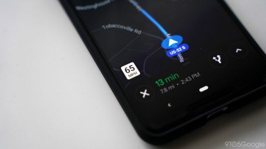 Google Maps speed limits, speed camera alerts now rolling out widely on Android and iOS