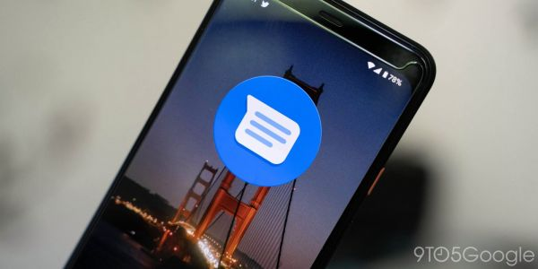 Google Messages will soon be able to delete one-time passwords automatically