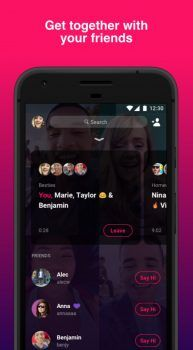 Facebook introduces Bonfire, a group video chat app for Android devices