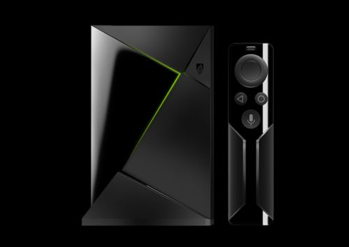 New NVIDIA Shield TV With Remote Launched