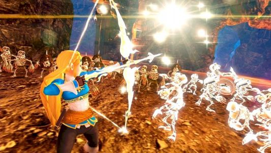 If you love Hyrule Warriors: Definitive Edition you should try these games!