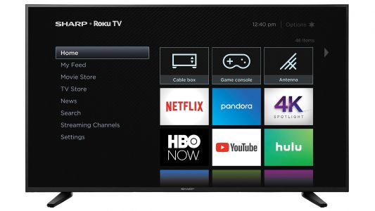 This Best Buy deal has a 4K Roku TV for $349