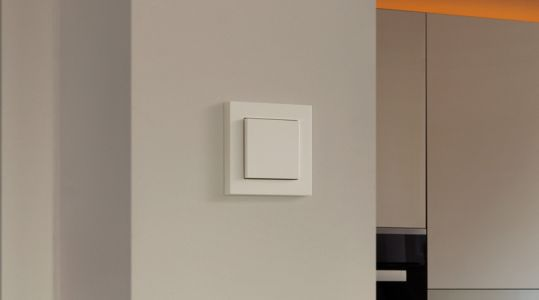 Eve Releases First Thread-Enabled Smart Light Switch