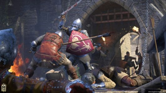 Kingdom Come Deliverance: finally an open world game with an addictive story