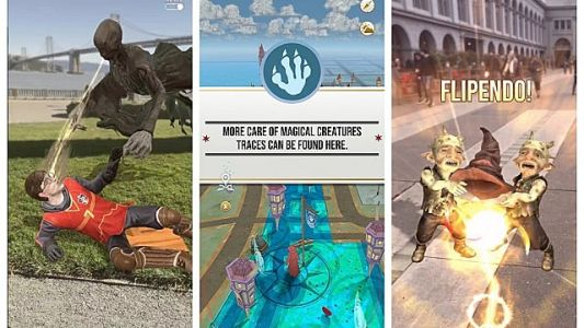 Niantic And WB Games Reveal New Gameplay Details for Harry Potter: Wizards Unite