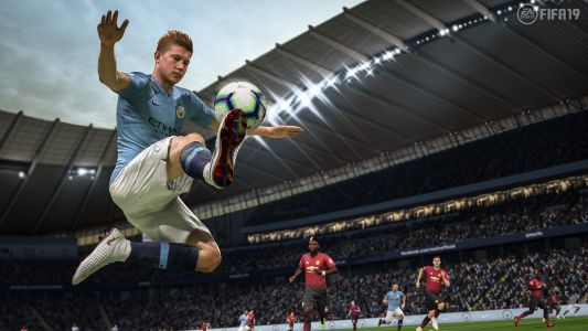 New campaign is pushing for FIFA 20 to feature The Vanarama National League