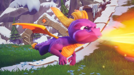 Spyro's big price drop makes it the perfect gift for the PS4 lover in your life