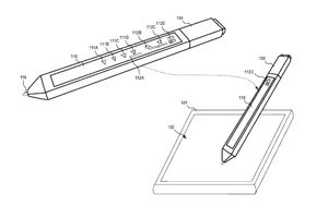 Patent application filed by Microsoft takes a key Surface Pro accessory to the next level