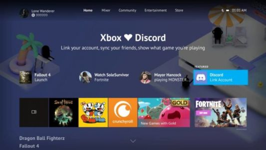 Microsoft To Allow Xbox Gamers To Link Their Discord Accounts