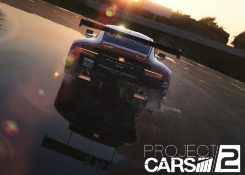 Project Cars 2 Celebrate Porsche's 70th Anniversary With 9 New Cars And Iconic Track
