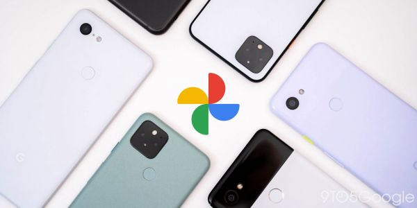 Google Photos Locked Folder starts rolling out on Pixel, here's how it works