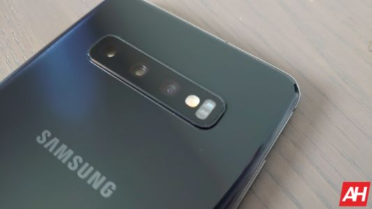 Samsung Trademarks Two New Camera Features For The Galaxy S11