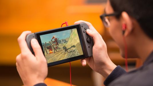 Nintendo Switch sales top 10 million following Black Friday sales